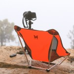 Canon 6D Review Alite Mayfly Chair