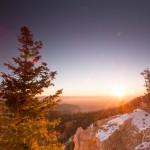 Canon 6D Review Bryce Canyon National Park