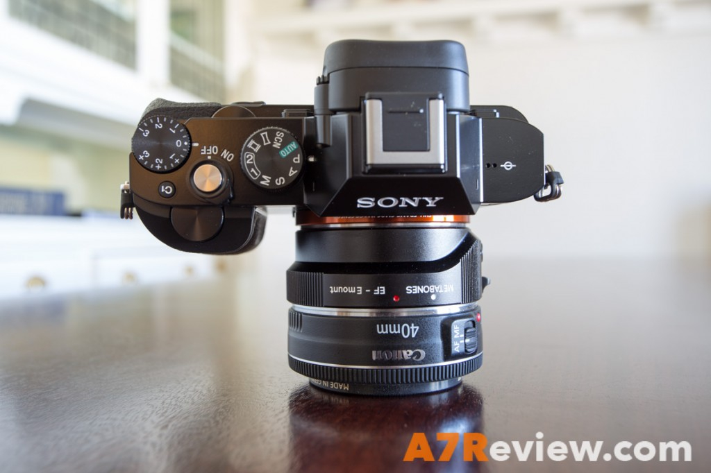 The New Sony 28mm F 2 0 Fe Another Big Lens Sony Alpha