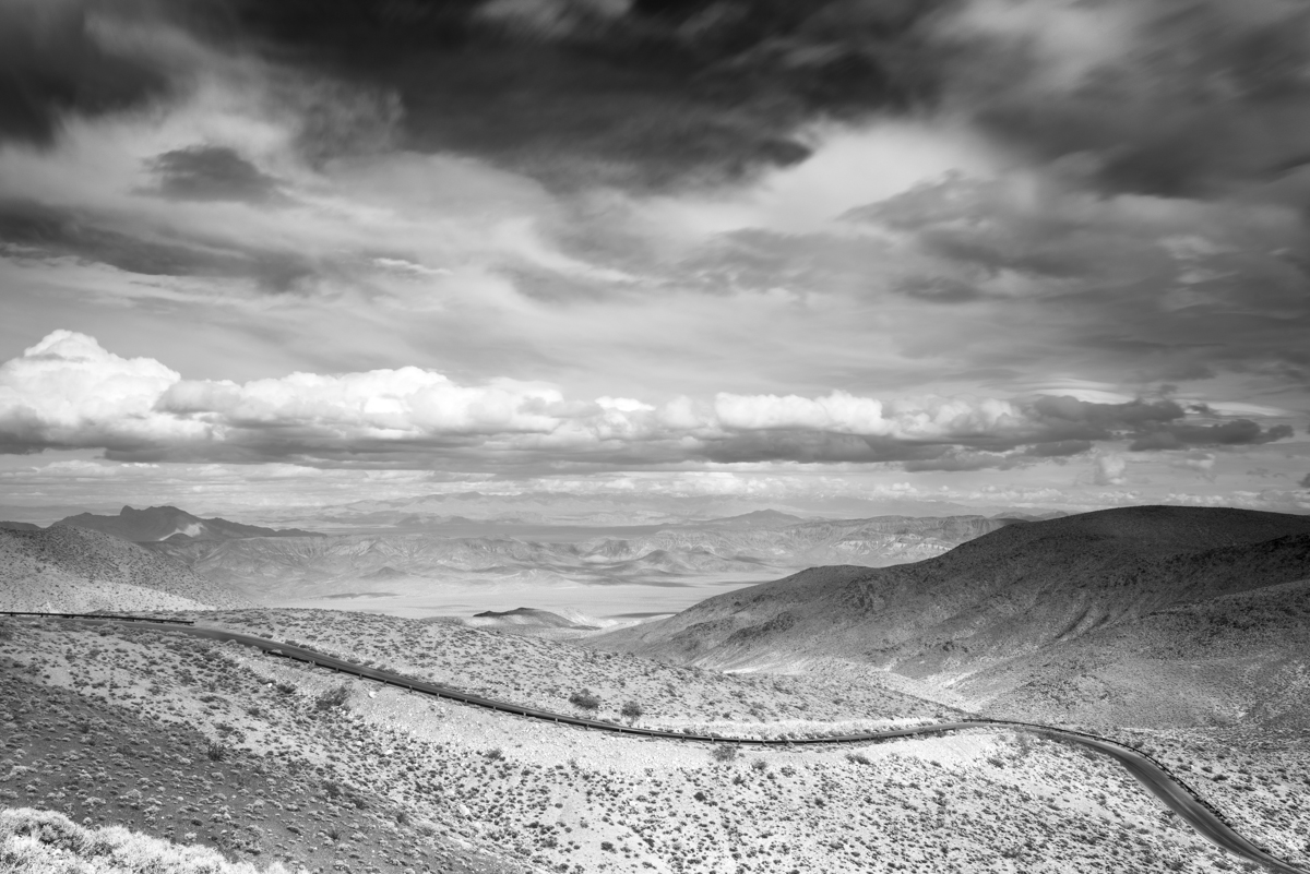 IMAGE: http://www.grahamclarkphoto.com/wp-content/uploads/2014/03/Sony-A7R-with-Canon-17-40mm-Black-and-White-Death-Valley-Dantes-Peak.jpg